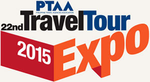 Philippine Airlines Uses QueueRite Systems During Travel Tour Expo 2015